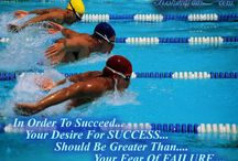 UWF Aquatics / by UWF Recreation & Sports