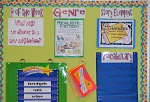 2nd grade environment / by Renee Ponce-Nealon