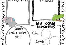 For my classroom / by Maritza Rodz