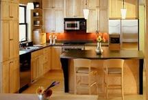 My Kitchen some day / by Michelle Miller