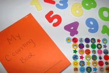 activity bags,quiet books,busy bags / by Judy Grier