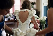 Wedding / by Paula Ordovás