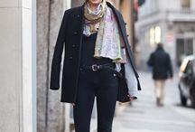 fashion inspirations  / by Jovieta Jane