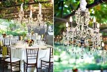 Garden Wedding Inspiration / by Paul J. Ciener Botanical Garden