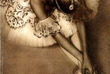 Ballet / by Estefanía Rubín de Celis