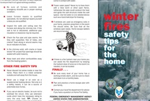 Home Preparedness / by Texas A&M Engineering Extension Service - TEEX