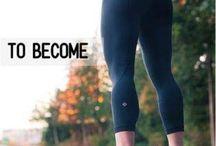 Running & Health! / by Julie Freund