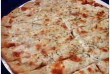 Pizza / by Nyoka Cresap
