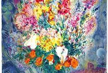 Chagall / by Paula Garcia