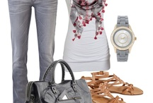Style I Love / by Lauren Horch