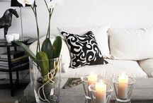 Home Decorating Bliss / by Katie Keegan