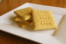 Favorite Recipes / by Sarah Johnston Shaffer