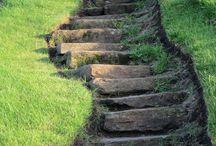 steps / by Beth B