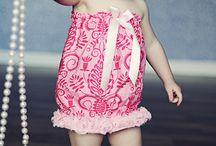 baby and kid stuff:) / by Jocelyn Kait Lerwick