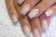 NAILS / by Dianna Salcedo