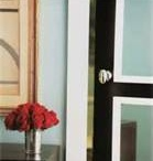 Dress up your doors! / by Mary Pullias Henderson