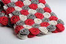 crochet / by Erika Kimberlin