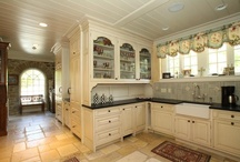 Kitchens / by Sibcy Cline Realtors