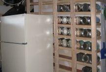 Food Storage / by Lindsey Schank
