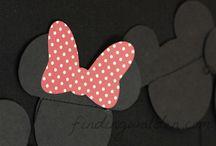 Disney Love / by Miranda W