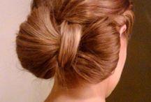 hair style / by Grace Abreu