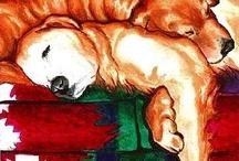 Doggone Artsy / by Denise Michelle