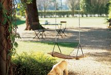 Backyard ideas / by Monique Jackson