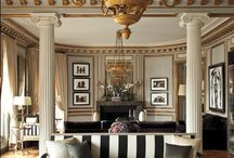 Interior decorating / by Tish Myatt