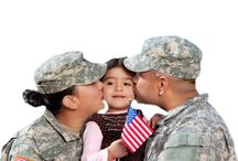 Military / by This Mommy Saves Money