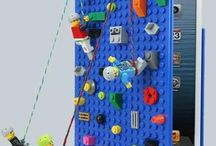 Legos  / by Sophia
