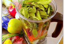 Eating Clean with Juicing / by Lisa Allen Lambert