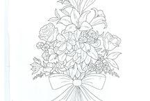 Flowers / by Gloria Byerley
