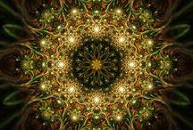 Mandala / by Lyne Bourgon