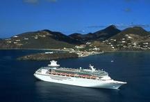 Royal Caribbean History / by Passione Crociere