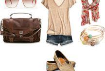 My Style / by Kasi Winkles