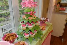 Party Ideas / by Diane Velasco Salome-Diaz