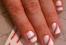 Baseball / by Galaxy Girl