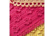 Crochet / by Denise Cassel