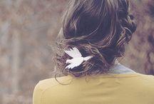 hair :) / by Erika Schott