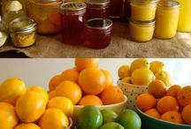 Canning and Preserving / by Simply Gourmet