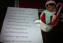 Elf it! / by Amanda Ballew