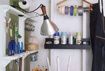 Organizing / by Karen Propp