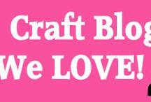 Crafty Ideas / by Joni Mays