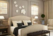 Master bedroom / by Melissa Kay