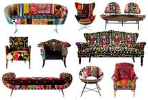 Fabulus Furniture & Decor / Furniture & Decor / by Sherry Byrd
