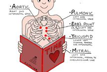Nursing Tips (for the future!) / by Kathryne Knight