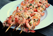 Seafood / by Courtney Buell Whittington