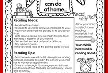 Preschool! (Parent Connections) / by Shelly Bowles