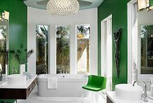 {Project} Bath Renovation / by Alison Burtt