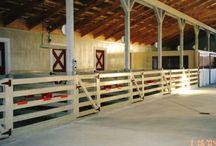 Dream Barn!! / by °° Alyssa Murray°°